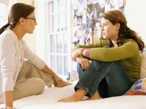 5 Most Important Discussions To Have With Your Teenage Daughter