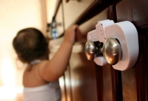 7 Ways to Child Proof Your Home