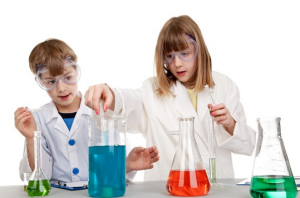 Science At A Young Age- 6 At Home Projects To Ignite Your Child__s Passion