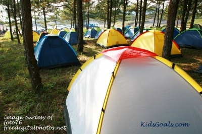 c&ing and kids : school tent - memphite.com