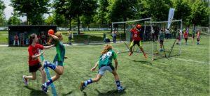 girls sports