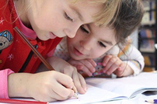 homework-kids