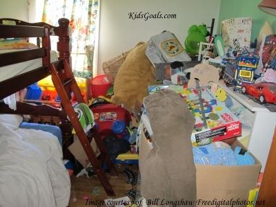 Great DIY Storage Tips for Your Kid\'s Room | KidsGoals.com