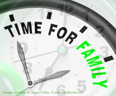 """the importance of family and the bonds between family members """"the family: a proclamation to the world"""" expresses the importance of families in this life and the next we must """"strengthen having faith means never giving up on yourself or any of your family members, pressing forward no matter the circumstances, and living what you know is true don't just tell your."""