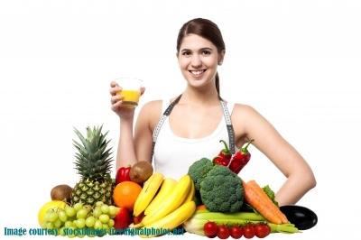 teen diet Vegetarian